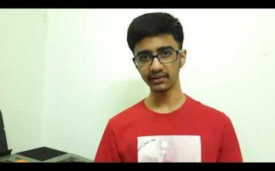 Vedant Yadav NAC clip