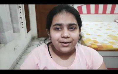 Anika Ghai